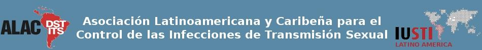 Asociacion Latinoamericana y Caribeña para el control de las Infecciones de Transmisión Sexual